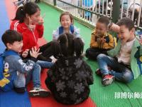 重庆2021年读幼师学校有什么好处