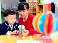 湖北2020年读幼师学校什么专业最好