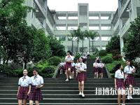 重庆2021年读幼师学校一年要多少钱
