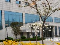 河南2020年有幼师学校的大专大学