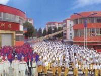 云南2020年初中生可以去学幼师学校吗