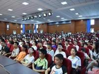 温江燎原职业技术幼儿师范学校2020年学费、收费多少