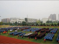 温江燎原职业技术幼儿师范学校2020年招生录取分数线