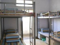 宜宾食品工业职业幼儿师范中学2020年宿舍条件