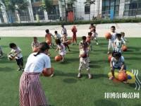 浙江2020年有什么好的幼师学校