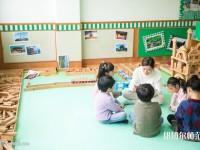浙江2020年幼师学校哪些好