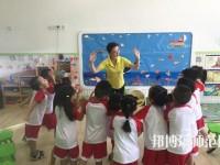 甘肃2020年哪个幼师学校好