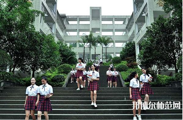 重庆2020年好的幼师学校