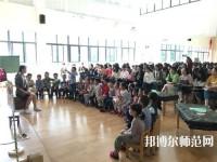 甘肃2020年有哪些公办幼师学校