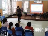 甘肃2020年幼师学校有哪些科目