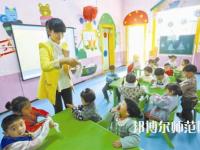 江西2020年幼师学校怎么样报名