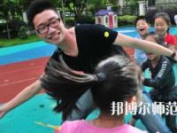 广西2020年男生读幼师学校学什么好