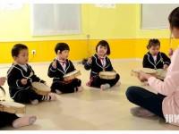 浙江2020年有名的幼师学校