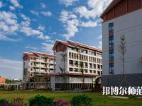 广西2020年男生读幼师学校好吗