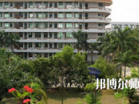 广西2020年男生读幼师学校