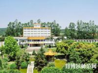 广西2020年男生读什么幼师学校