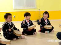 广西2020年幼师学校有哪些专业适合女生
