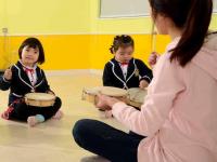 广西2020年幼师学校什么专业适合女生
