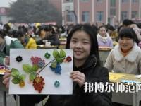 甘肃2020年好的幼师学校都有哪些