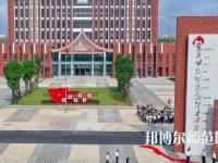 广西2020年女生学什么幼师学校好