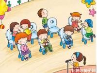 河北2020年女生读幼师学校