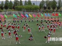 陕西2020年最好的幼师学校有哪些