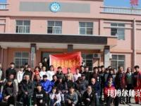 陕西2020年幼师学校好不好