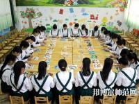 石家庄2020年幼师学校干什么的