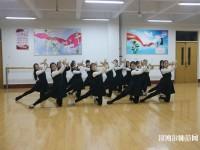 石家庄2020年女生学幼师学校有前途吗