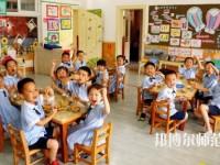 石家庄2020年女生学幼师学校好找工作吗