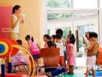 昆明2020年幼师学校能学什么