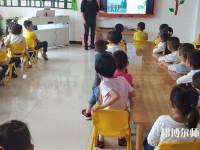 西安2020年幼师学校哪个比较好