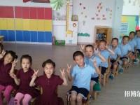 西安2020年哪个幼师学校最好就业