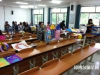 西安2020年大专幼师学校有哪些