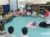 西安2020年哪所幼师学校最好就业