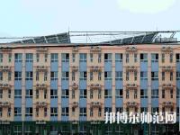 河南2020年幼师学校多少钱