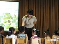 广州2020年读幼师学校有没有用