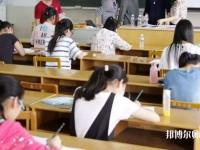 广州2020年读幼师学校学什么好