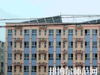 河南2020年有名的幼师学校