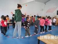 广州2020年读幼师学校需要什么