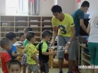 南京2020年幼师学校有什么专业适合男生