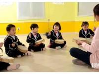 南京2020年读幼师学校有什么专业