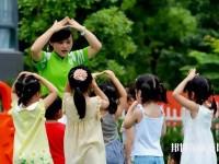 南京2020年读幼师学校学什么专业好