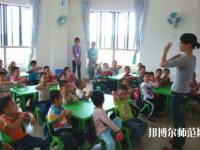 南昌2020年幼师学校是什么