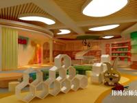 南昌2020年幼师学校是干什么的