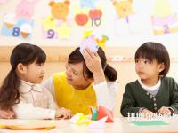 南昌2020年幼师学校什么学历