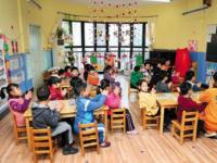 石家庄2020年幼师学校什么专业适合女生