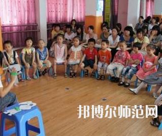 郑州2020年初中生学幼师学校怎样