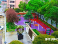 南昌2020年幼师学校多少钱