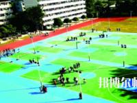 南宁2020年中专学幼师学校有前途吗